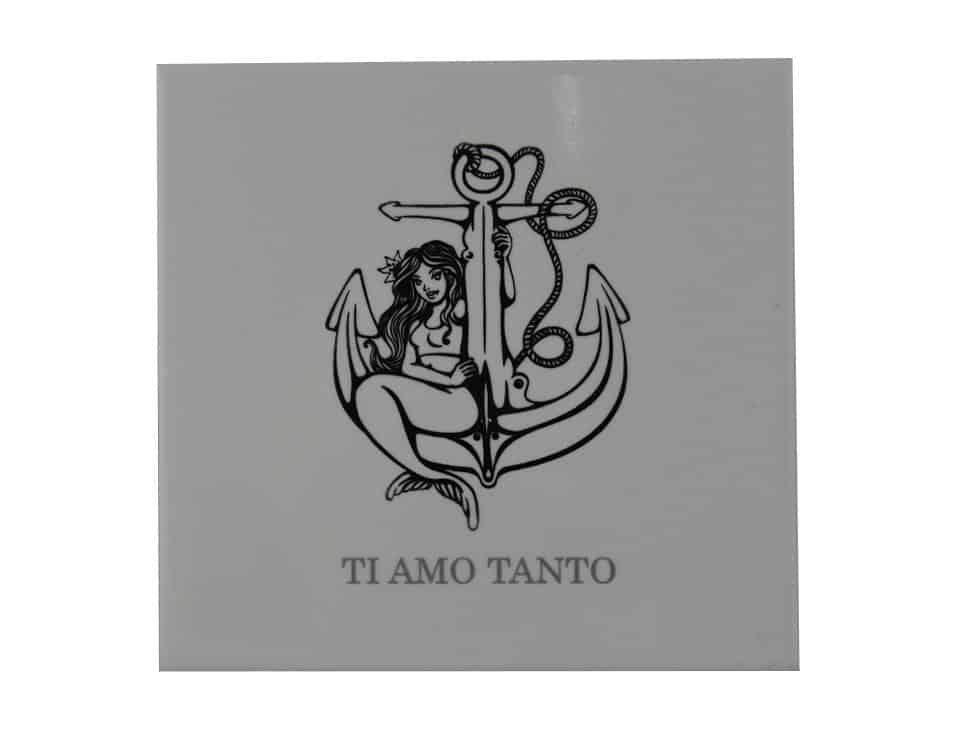 Ceramic-Tile-Ti-Amo-Tanto