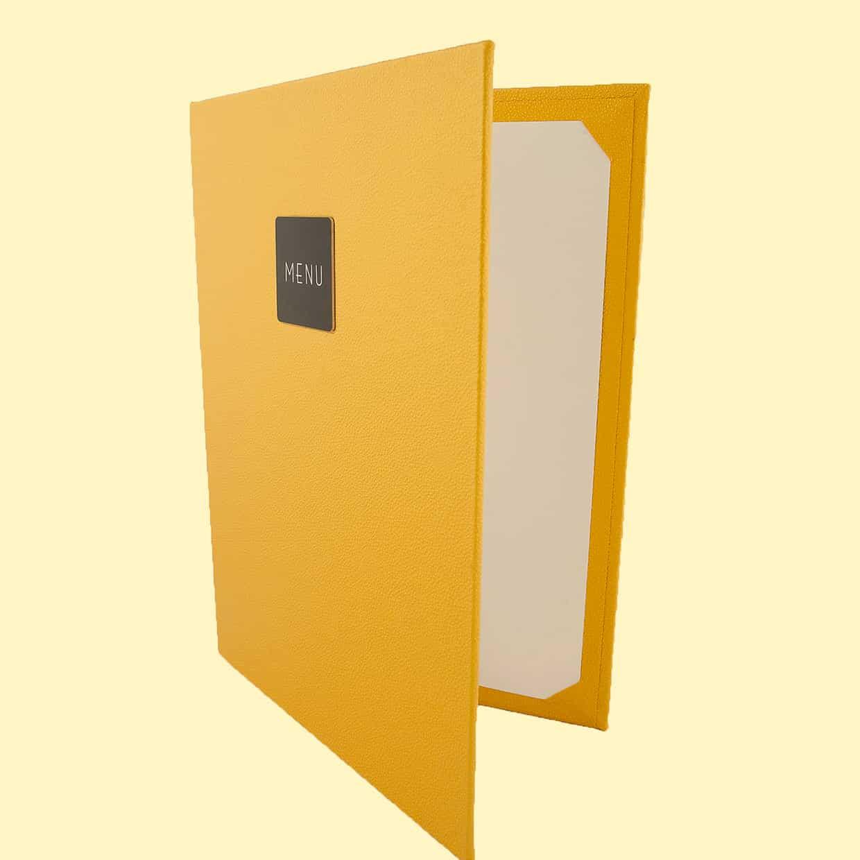 New Website Aqua Yellow Menus